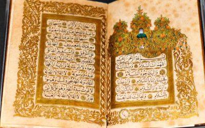 Frases y expresiones en árabe